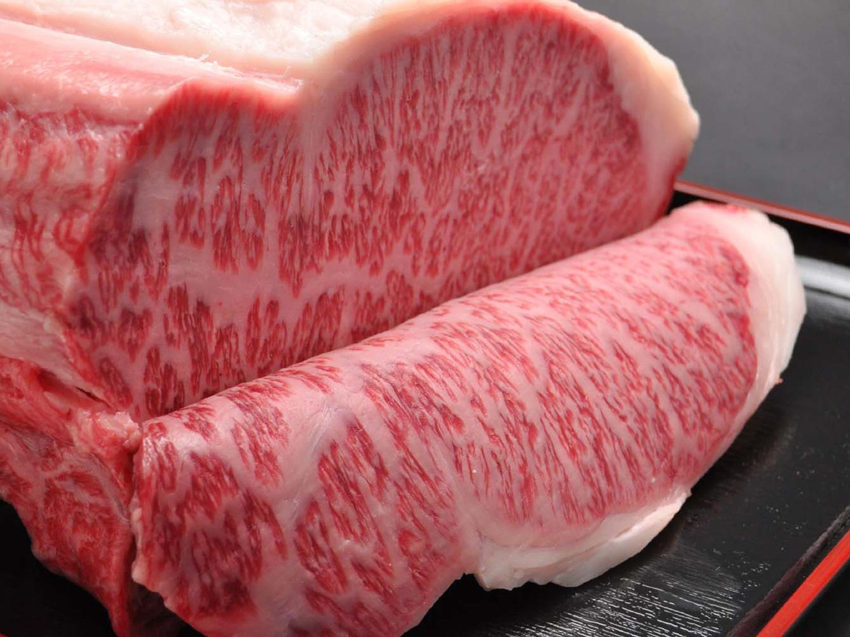 まるよし:松阪牛